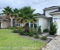 381 Sargasso St, Fernandina Beach, FL