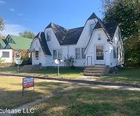 524 Osage St, Augusta Middle School, Augusta, KS