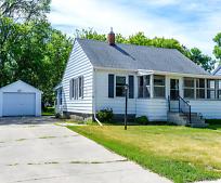 1619 13 1/2 St S, Lewis And Clark Elementary School, Fargo, ND