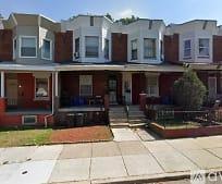 Building, 139 N Paxon St