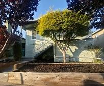 2706 Madeline St, Bret Harte Middle School, Oakland, CA