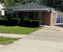 4713 Jackson St, Oakley W Best Middle School, Dearborn Heights, MI