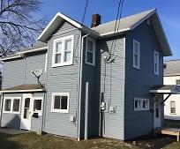 307 Kinder Ave, George Jr Republic Middle School, Grove City, PA