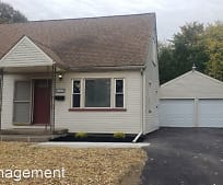 119 Marcia Dr, Austintown, OH