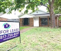 10516 Shayna Ct, Pleasant Grove, Dallas, TX