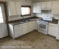 Kitchen, 123 10th St