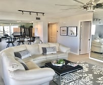 Living Room, 11116 Gulf Shore Dr