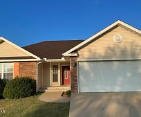 408 Hodge Dr, Carl Junction, MO