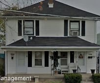 Building, 224 S Irwin St