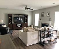 Living Room, 3225 Yellow Finch Way