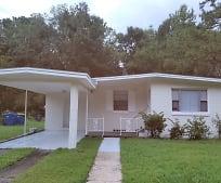 4154 Owen Ave, William M Raines High School, Jacksonville, FL