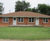 Building, 412 W Prescott Ave