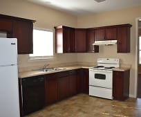 Kitchen, 1120 Washington Dr