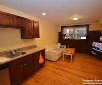 Kitchen, 181 Chestnut St