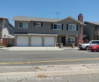 4250 N Lakewood Blvd, Lakewood, CA