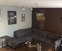 Living Room, 3820 Ruby St