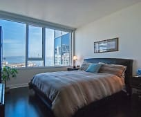 Bedroom, 4501 Snell Ave