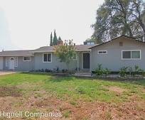 6738 E Waverly Ave, Bonny View Elementary School, Redding, CA