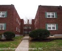2228 Allen St, Muhlenberg Elementary School, Allentown, PA
