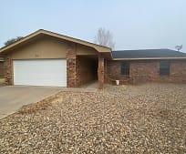 216 Rosewood Dr, Clovis, NM