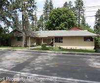 721 E Best Ave, Borah Elementary School, Coeur D Alene, ID