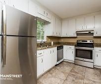 Kitchen, 451 Hardy Cir