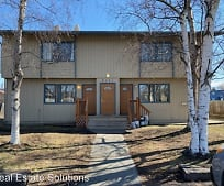 4521 Cordova St, Midtown, Anchorage, AK