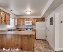 Kitchen, 357 S State St