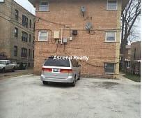 Building, 1049 E 80th St
