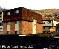 1201 River Dr, Coulee Dam, WA