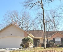 141 Anglewood Dr, Crossville, TN