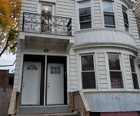 Building, 385 Orange St