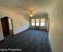 7525 W Becher St, Frank Lloyd Wright Intermediate School, West Allis, WI