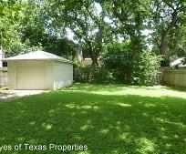 2521 Exposition Blvd, Casis Elementary School, Austin, TX