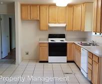 Kitchen, 6847 Crump Ave