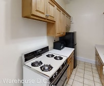 3039 Macomb St NW, Spring Valley, Washington, DC