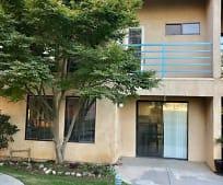 Building, 14500 Las Palmas Dr