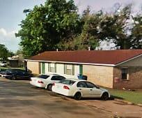 1115 E 5th Ave, Highland Park Elementary School, Stillwater, OK