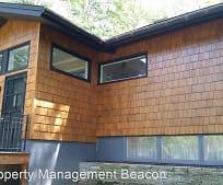 Building, 1 Barrett Rd