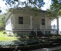 1426 S Sneed Ave, Sedalia, MO