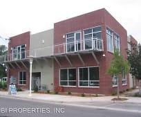 Building, 154 Brooks St SE
