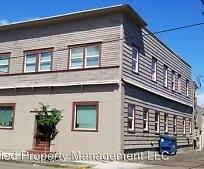 Building, 417 SE Lyon St