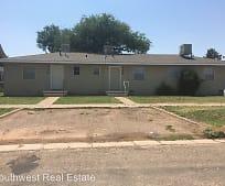 318 Wallace St, Clovis, NM