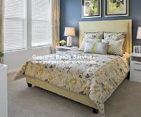 Bedroom, 17 Harris St