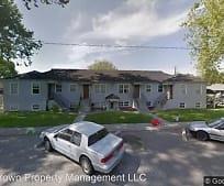 701 W Shoshone St, Ellen Ochoa Middle School, Pasco, WA