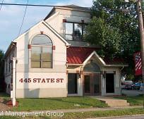 445 State Ave, Beaver Area Senior High School, Beaver, PA