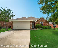 2813 Saddlebred Trail, Celina Middle School, Celina, TX