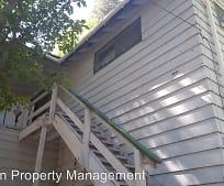 Building, 23813 Bowl Rd