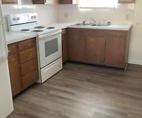 Kitchen, 207 Aurora St