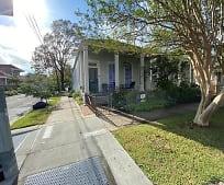 123 Olivier St, Algiers Point, New Orleans, LA